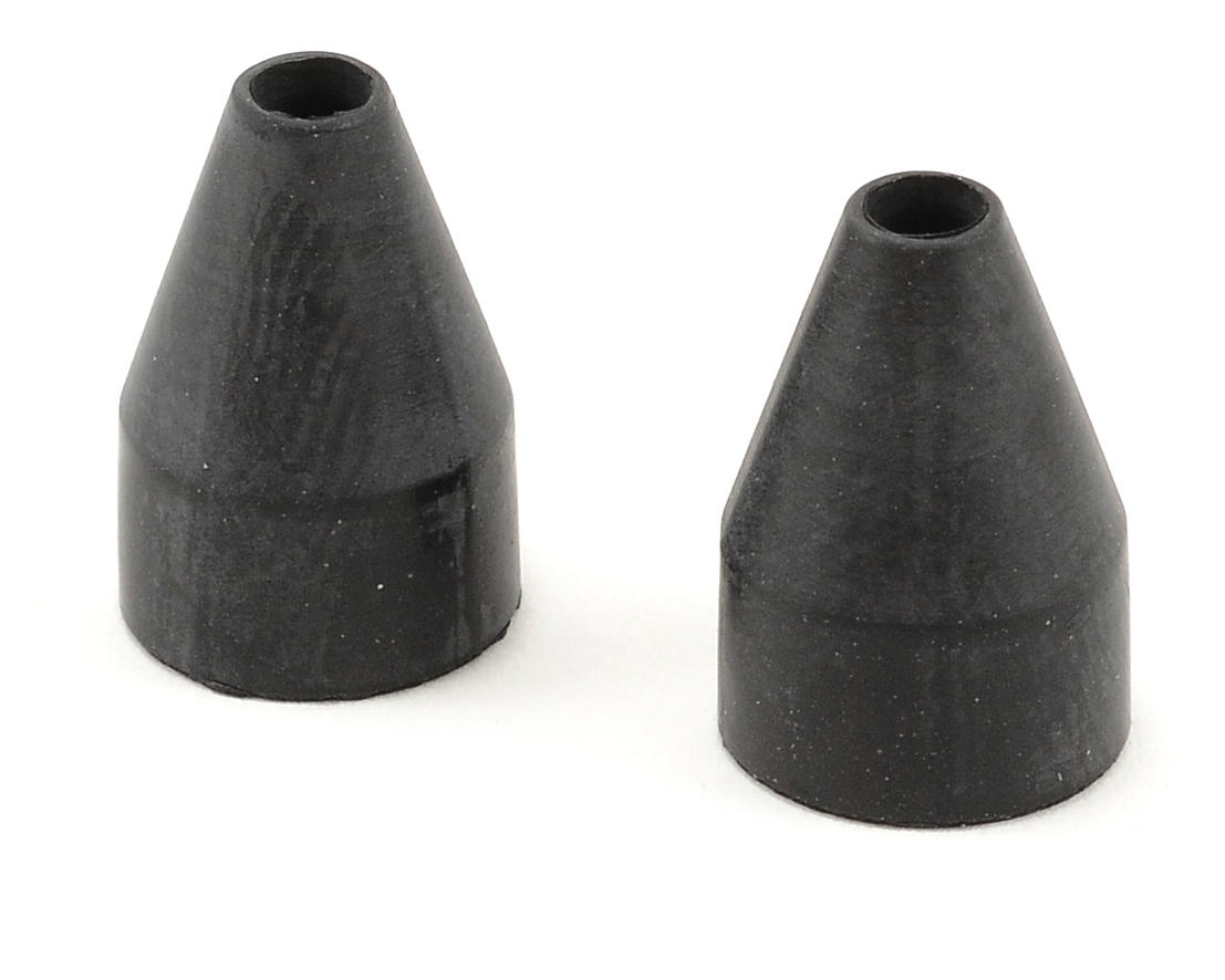 Agama Racing Antenna Rubber Boot Set (2)