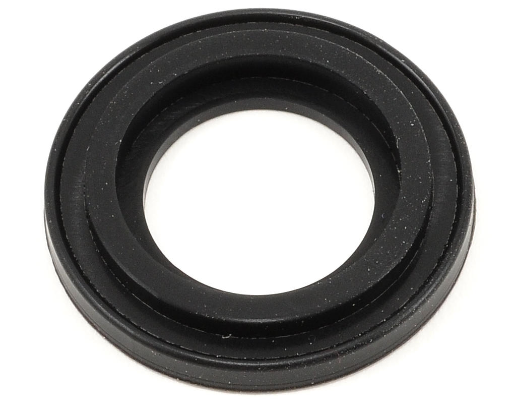 Agama Racing Fuel Tank Cap Rubber
