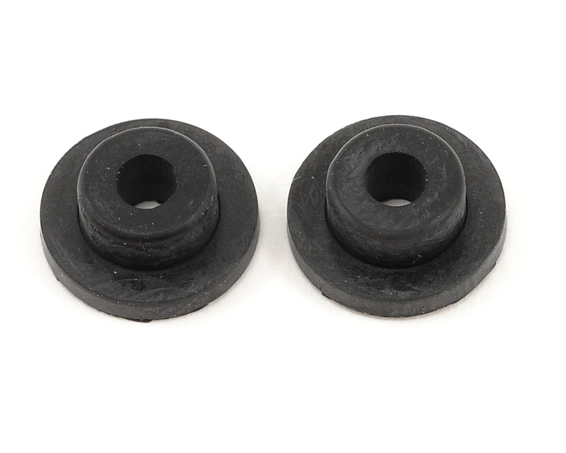 Agama Racing Rubber Fuel Tank Mount Set (2)