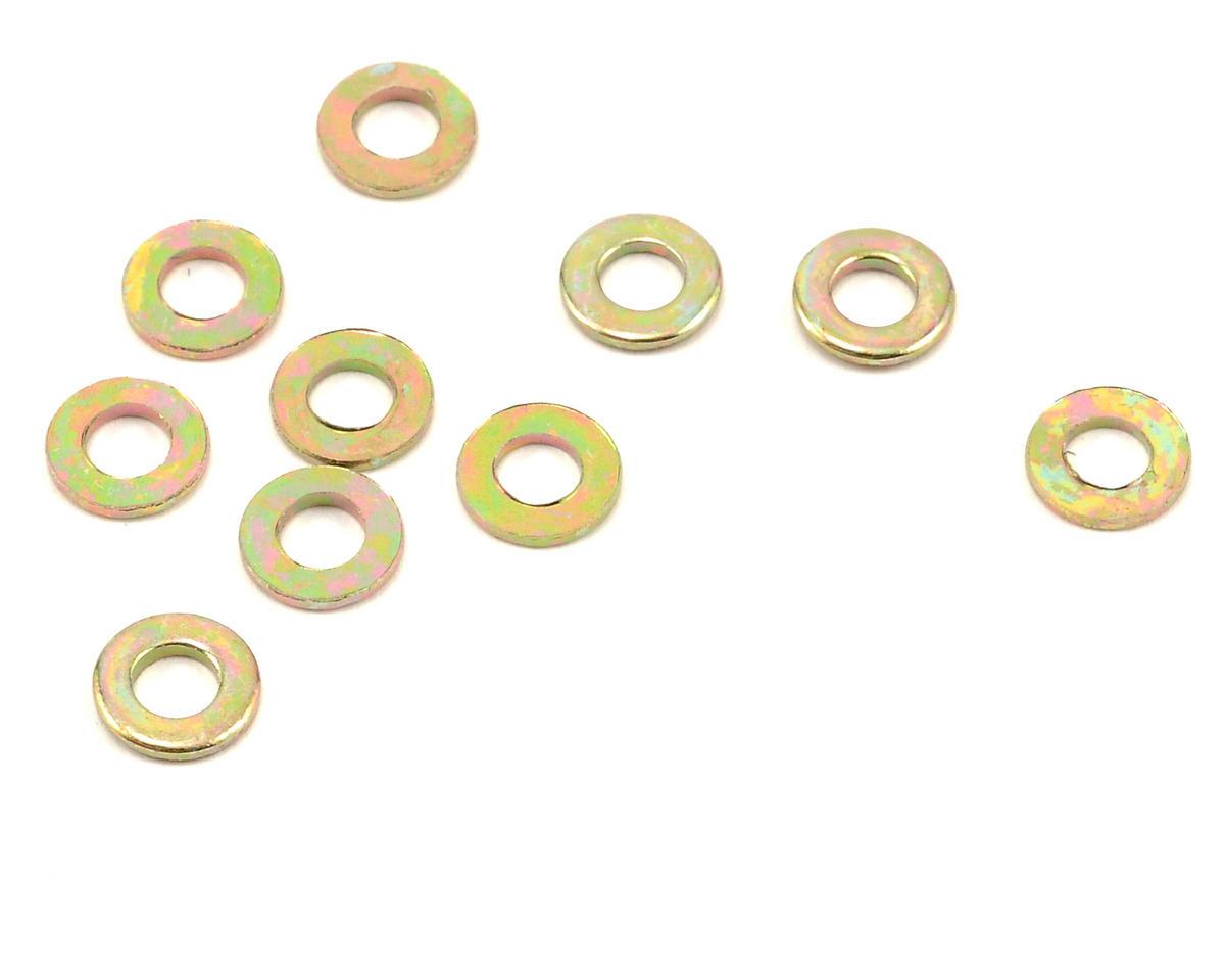 Agama Racing 3x8x0.7mm Washer Set (10)