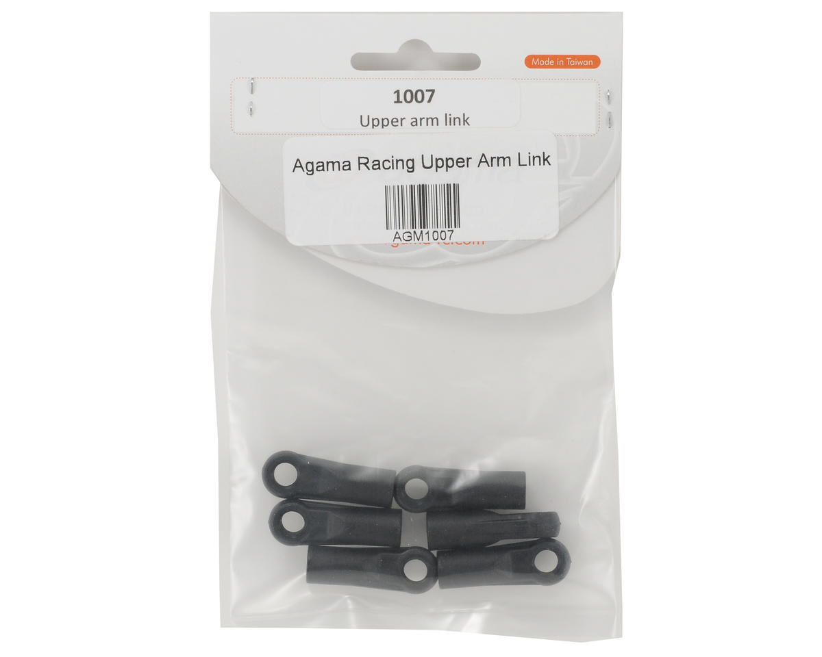 Agama Racing Upper Arm Link Set (6)