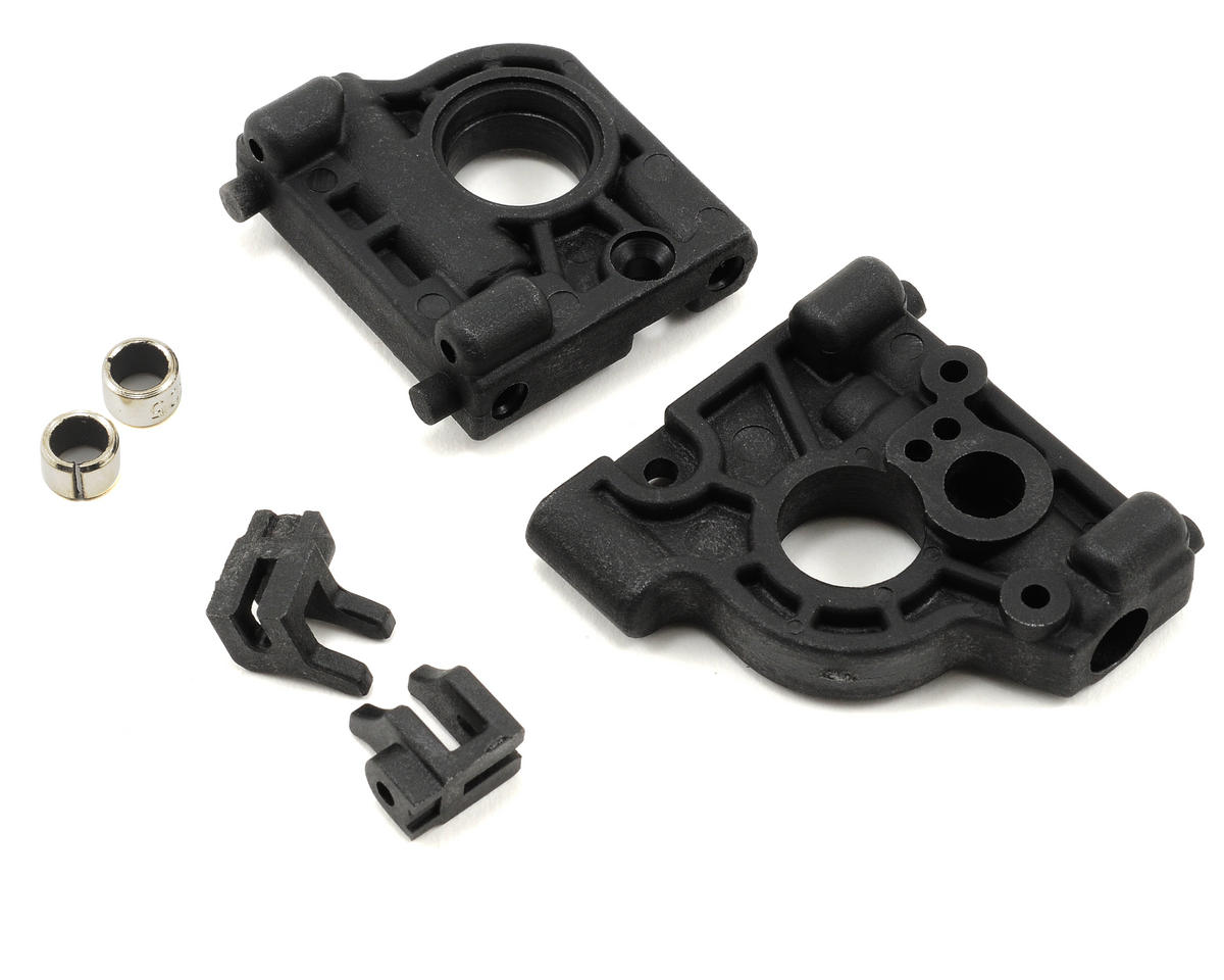 Center Differential Mount by Agama Racing