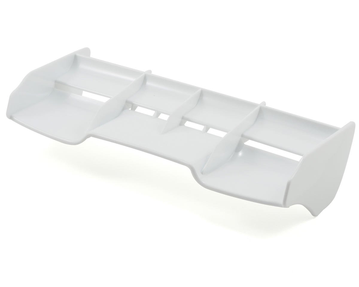 Agama Racing 1/8 Buggy Wing (White)