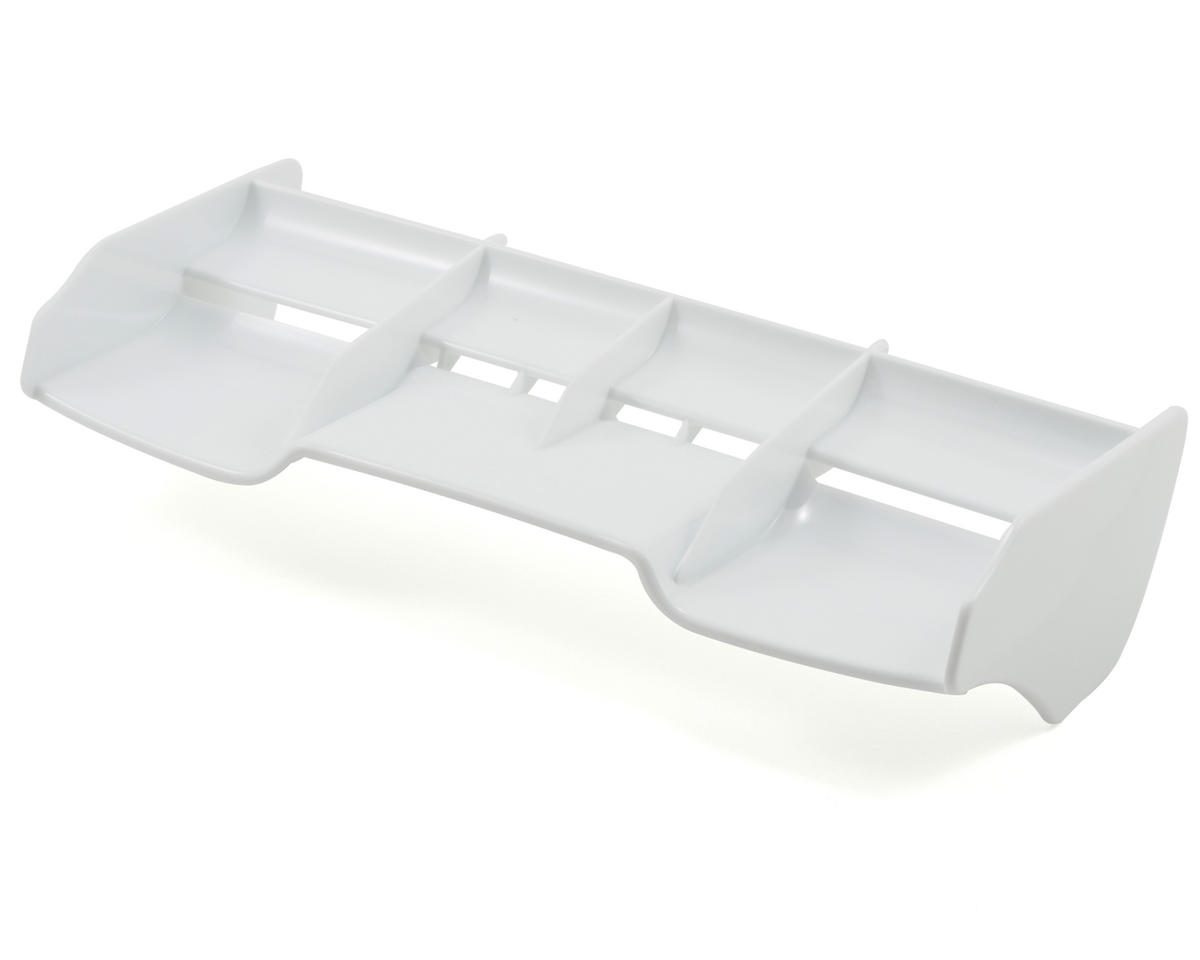 1/8 Buggy Wing (White)