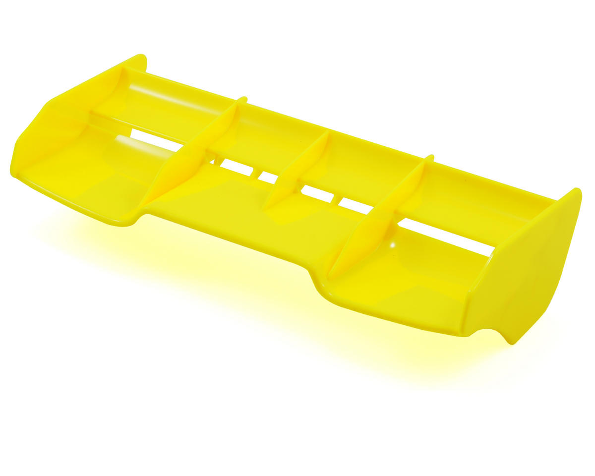 Agama Racing 1/8 Buggy Wing (Yellow)