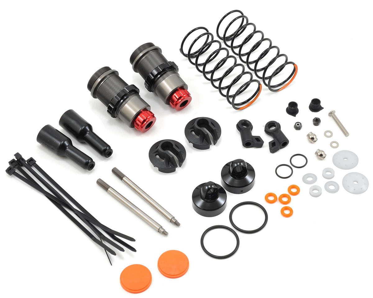 Agama Front Shock Set