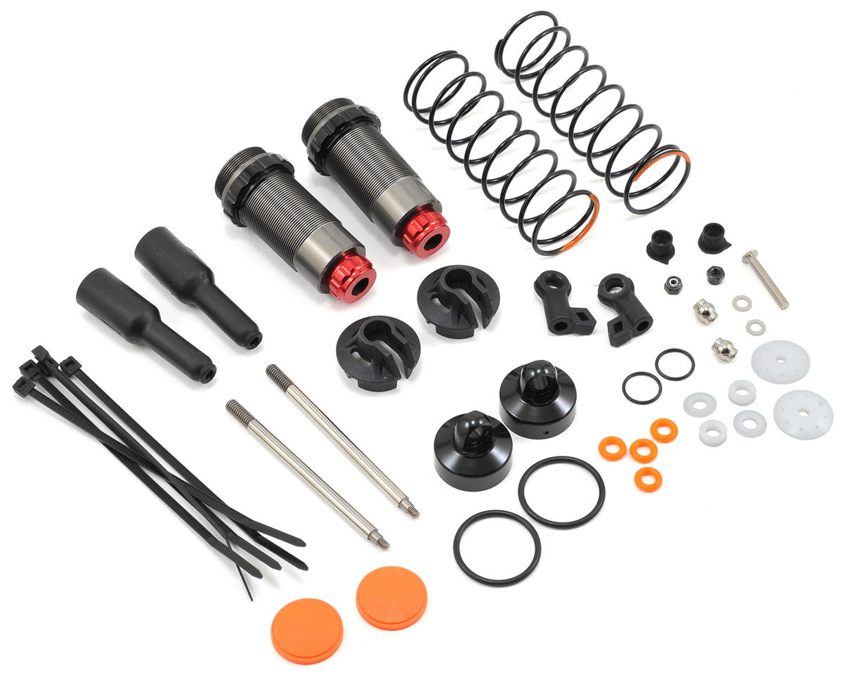 Agama Rear Shock Set
