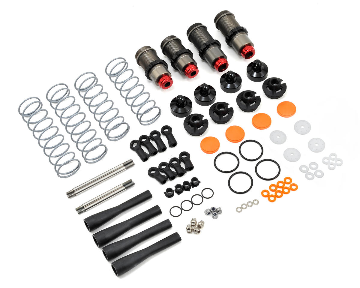 Agama Racing Shock Set