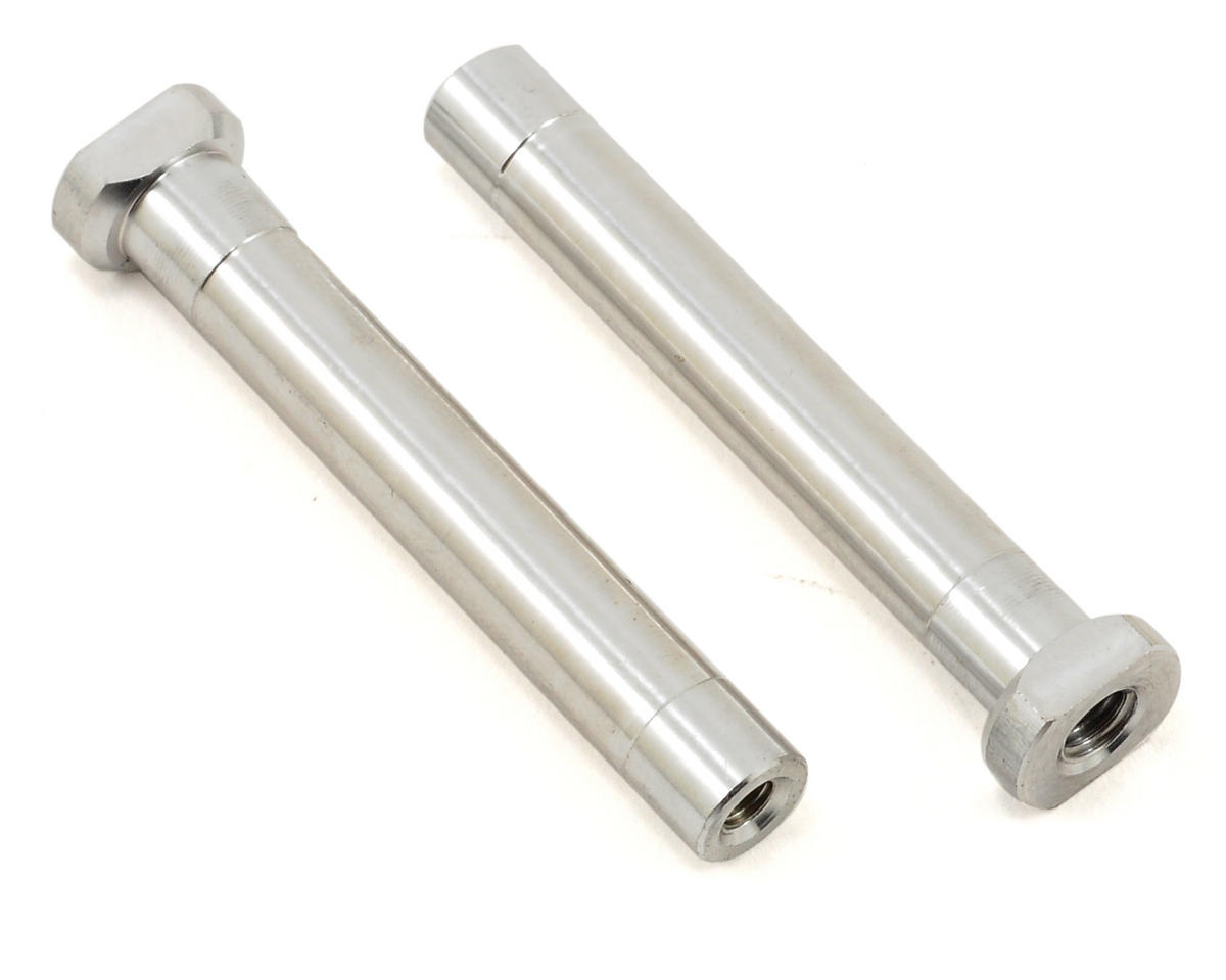Agama Racing Bellcrank Shaft Set (2)