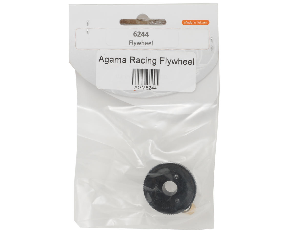 Agama Racing Flywheel