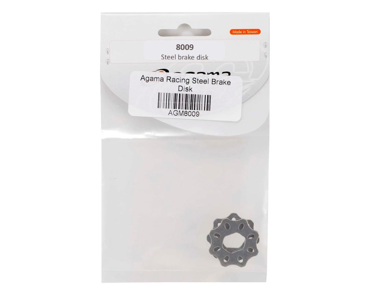 Agama Racing Steel Brake Disk Set (2)
