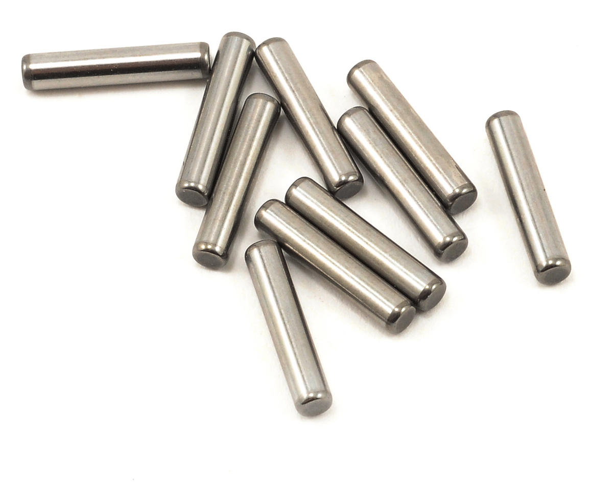 Agama Racing 2.5x12.6mm Pin Set (10)