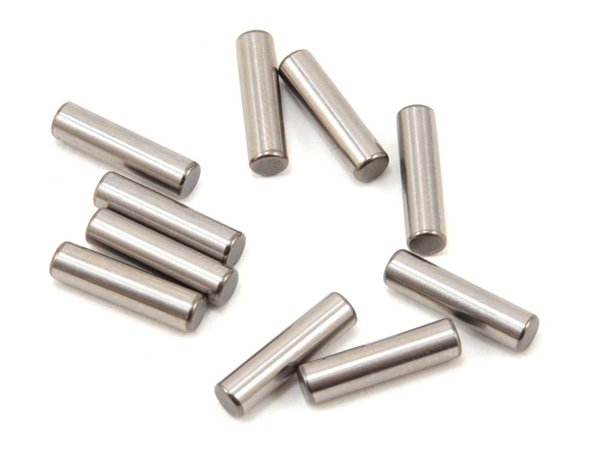 Agama 3x11.8mm Pin Set (10)