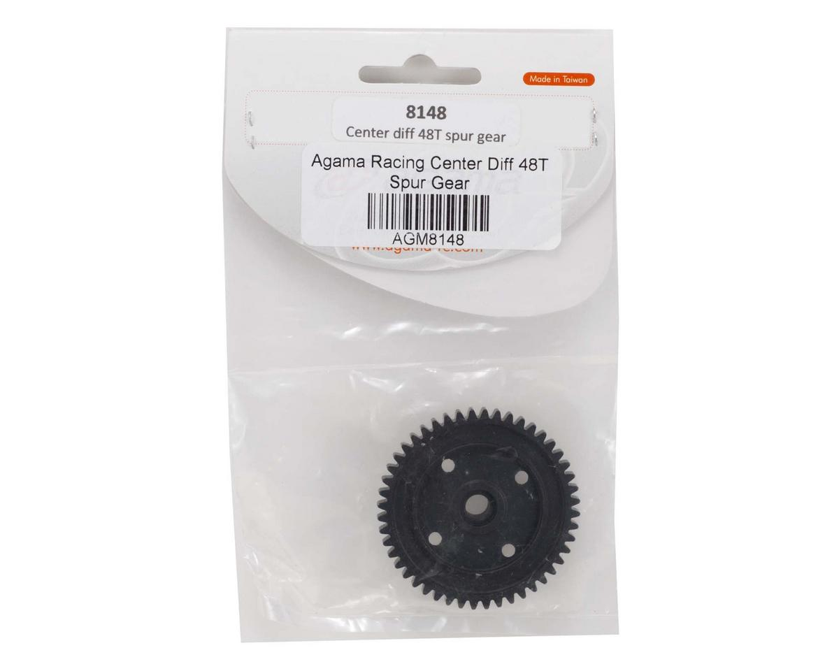 Agama Racing 48T Spur Gear