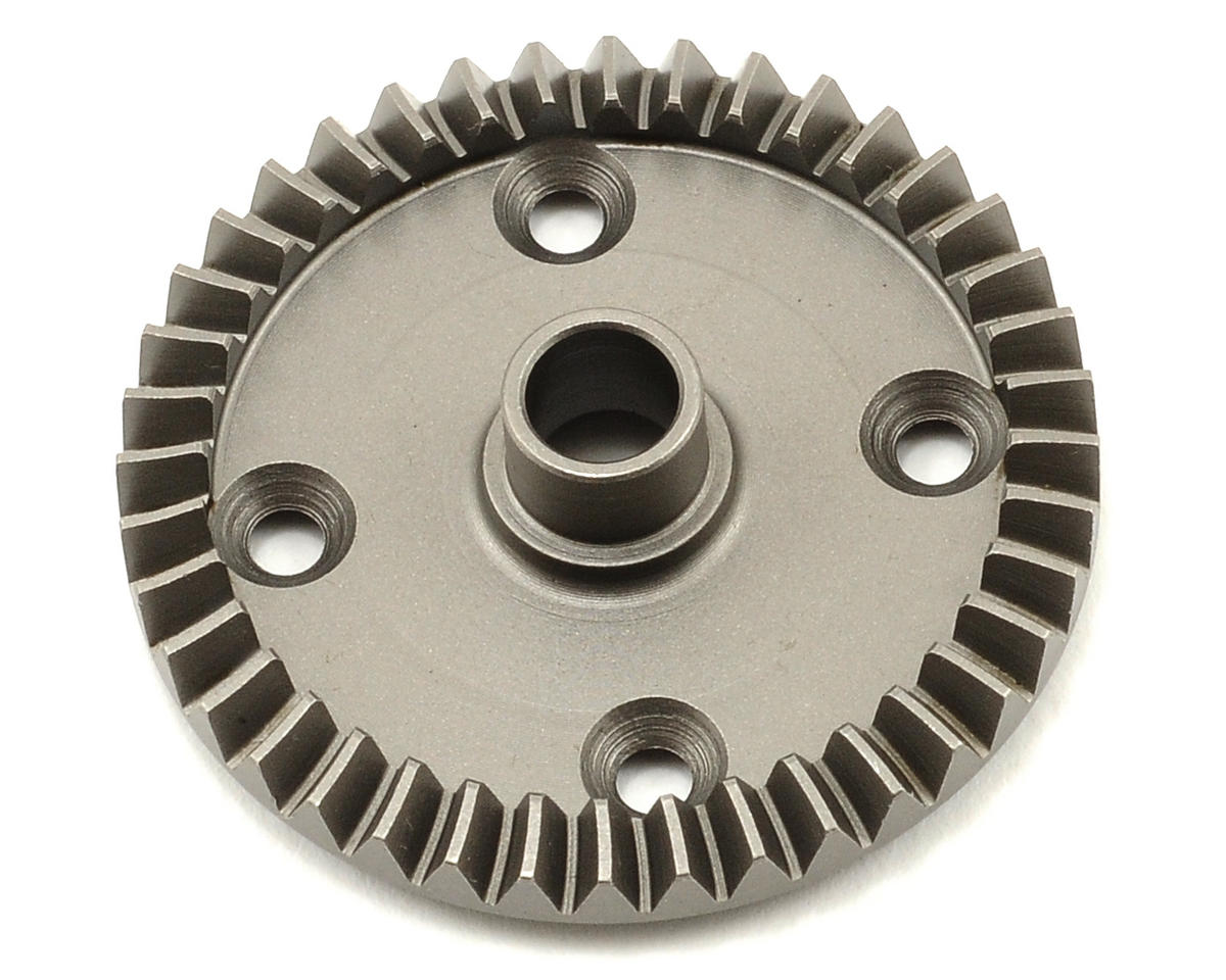 Agama Racing 40T Rear Differential Ring Gear (Use w/8909 9T Pinion Gear)