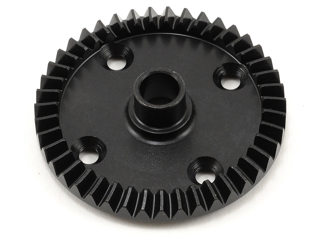 Agama Racing 43T Rear Differential Ring Gear