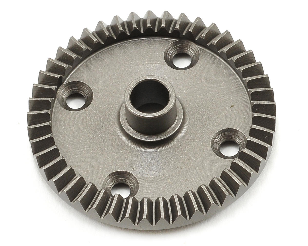 Agama Racing 45T Rear Differential Ring Gear (Use w/8510 10T Pinion Gear)