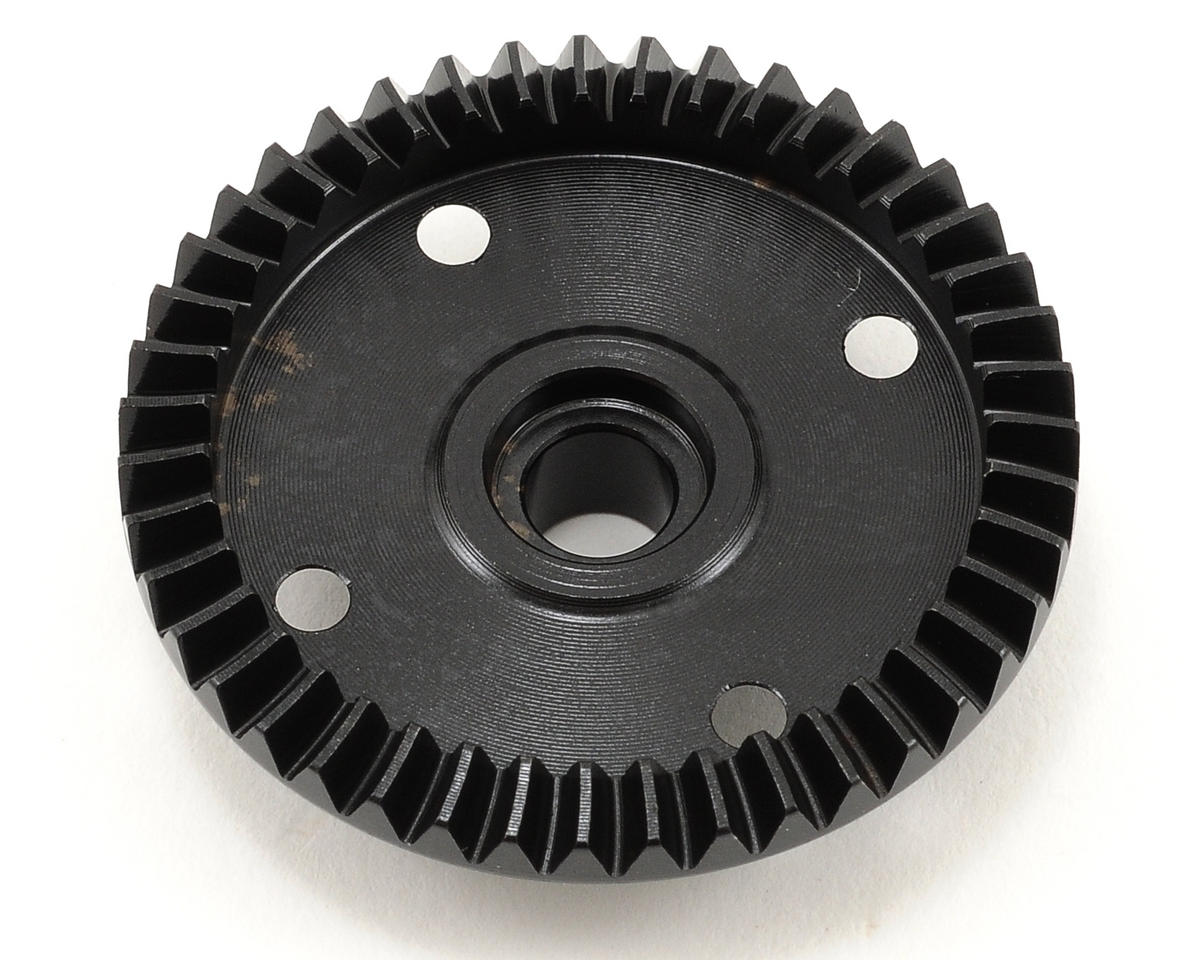 Agama 43T Front Differential Ring Gear