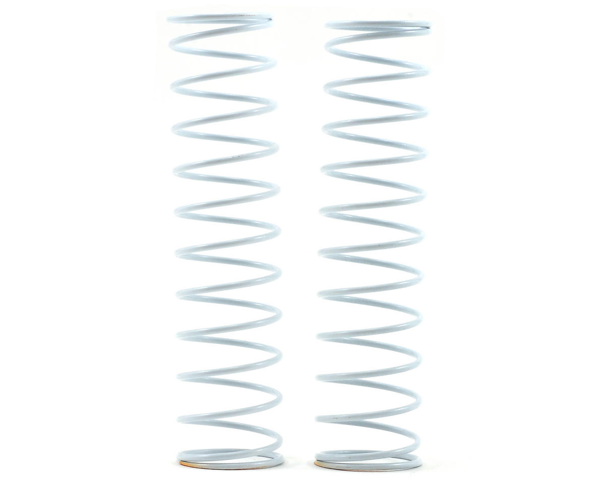 Agama Racing Rear Shock Spring Set (Orange - Medium)