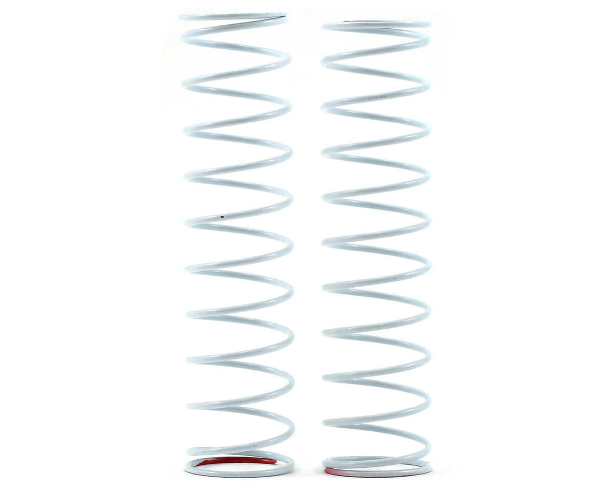 Agama Racing Rear Shock Spring Set (Red - Hard)