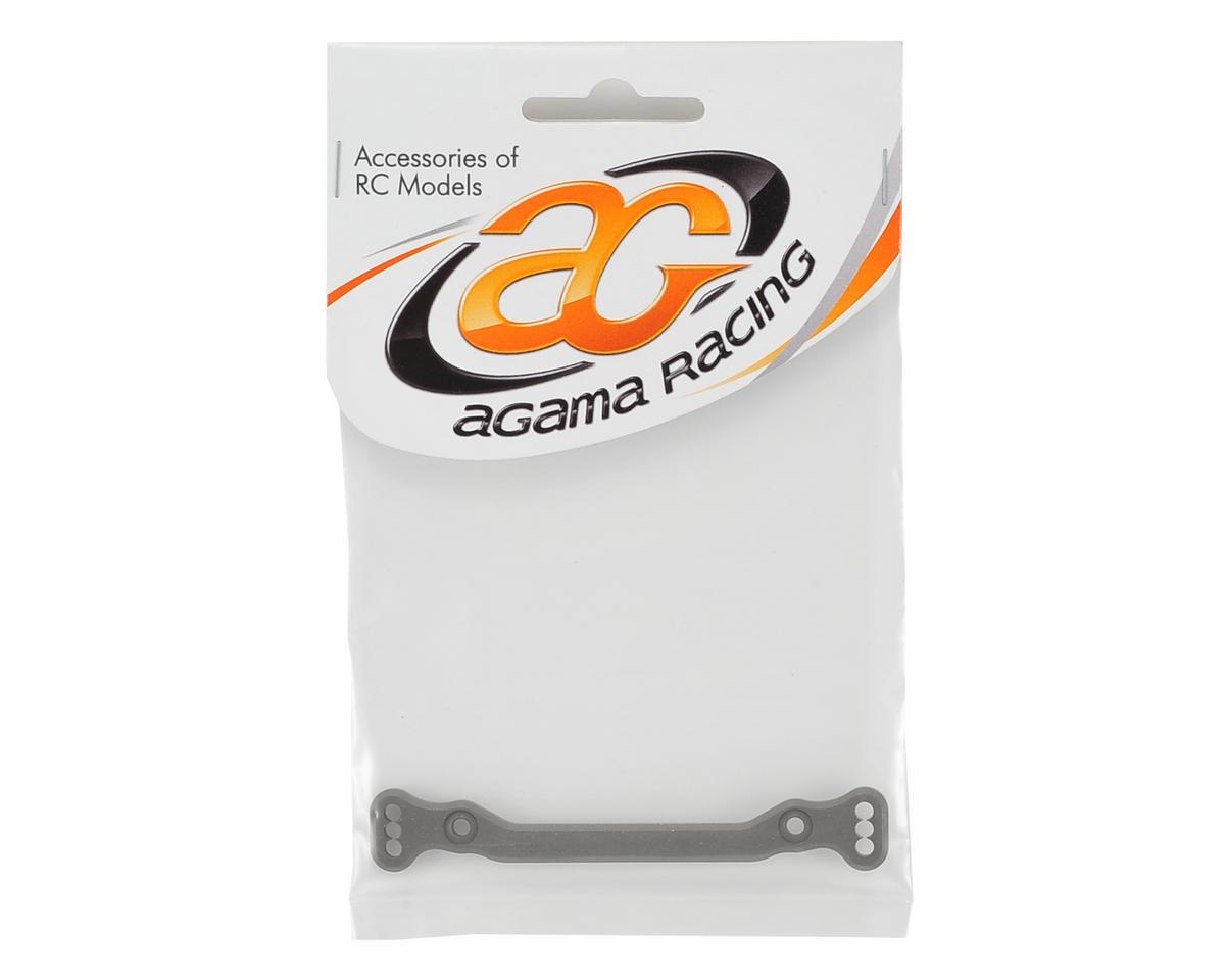 Agama Racing 7075 Aluminum Steering Plate