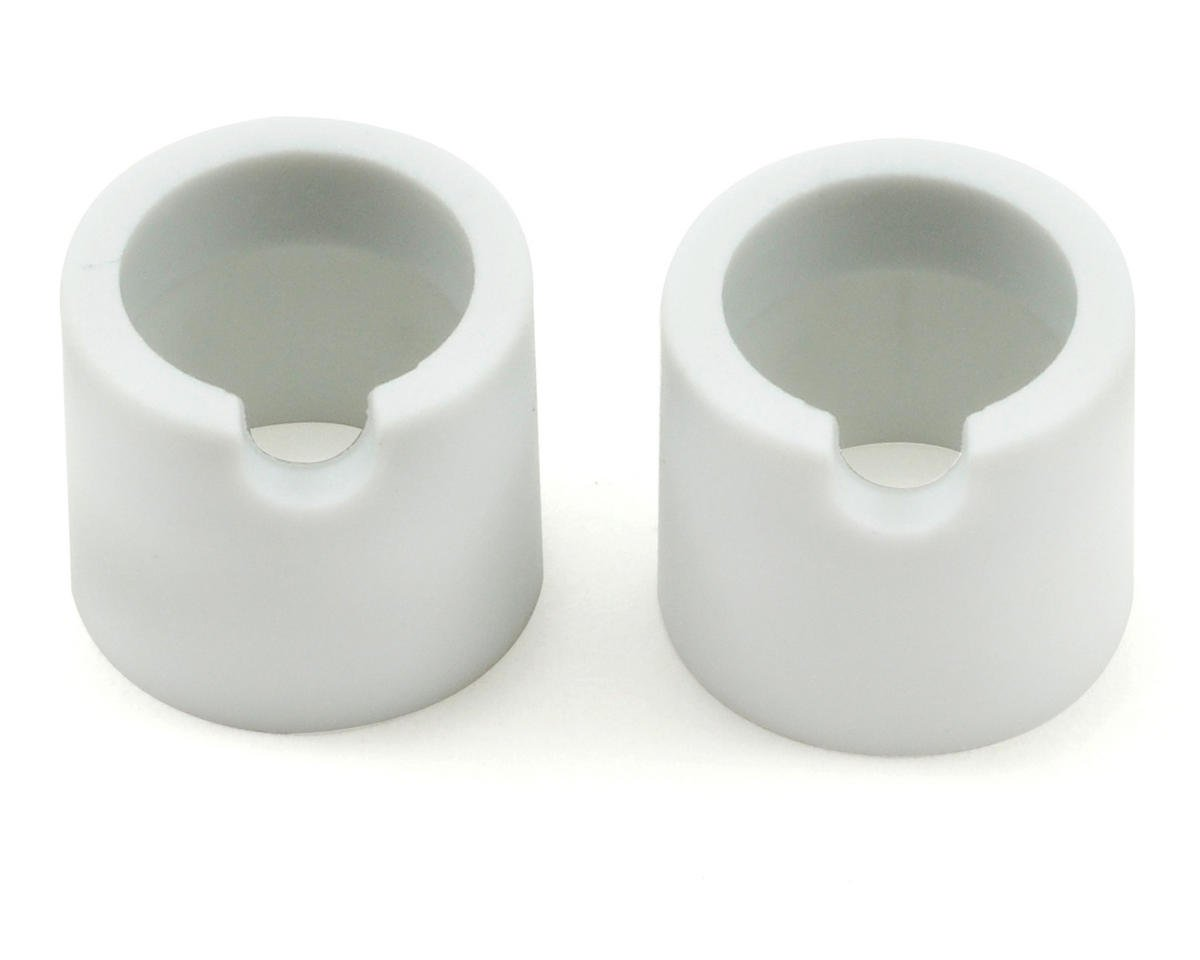 Light Weight Nylon Center Differential Coupler Cover Set (2) by Agama Racing