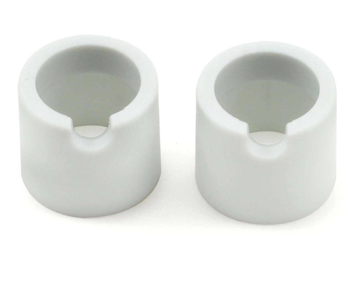 Light Weight Nylon Center Differential Coupler Cover Set (2) by Agama