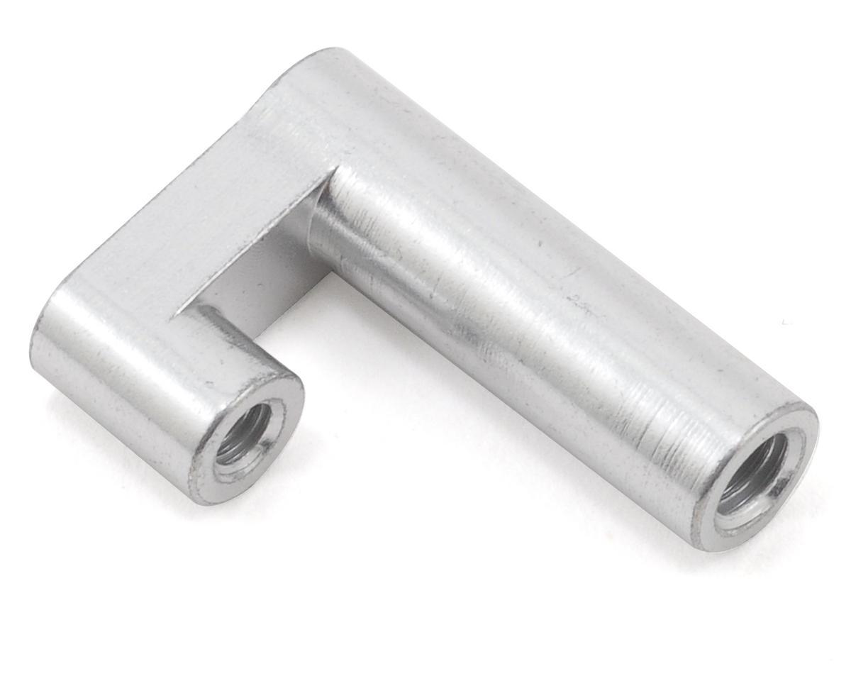 Agama Racing Aluminum Steering Radio Tray Post