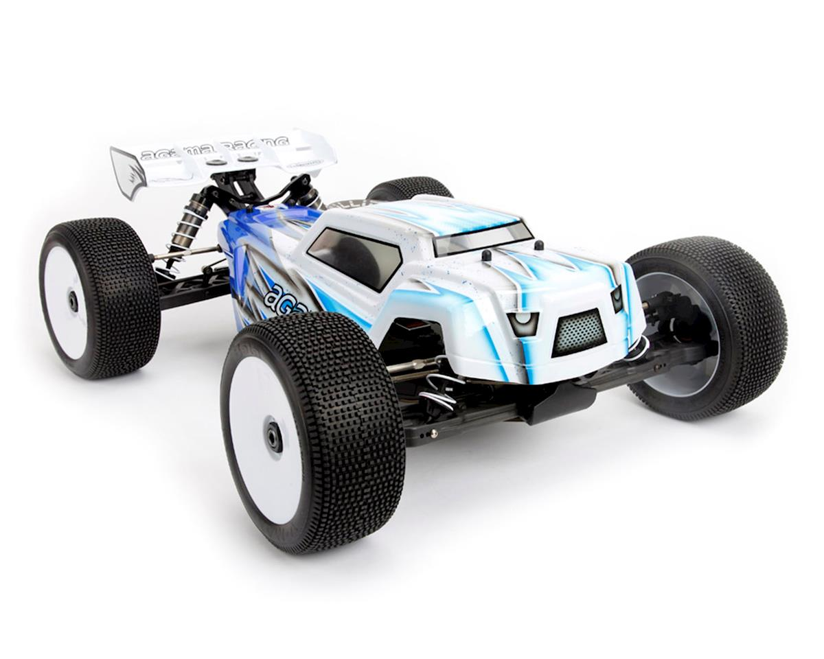 A215T 1/8 Off-Road Nitro Truggy Kit by Agama