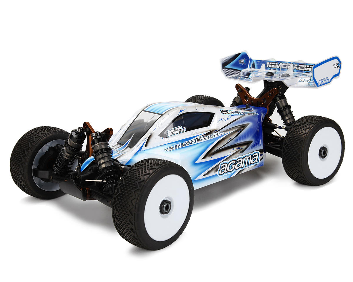 Agama Racing A215E 1/8 Electric Buggy Kit