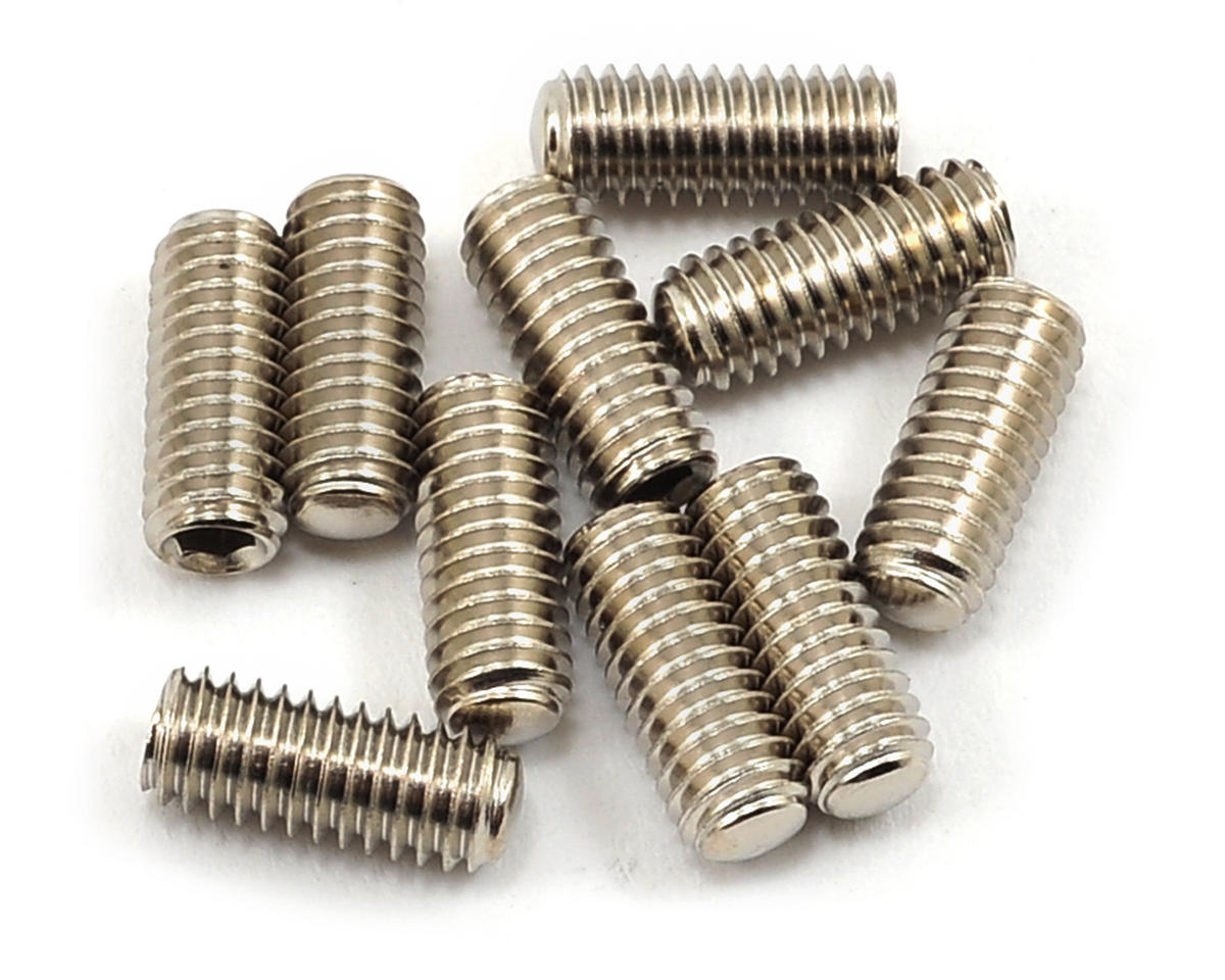 Agama Racing 4x10mm Set Screw (10)