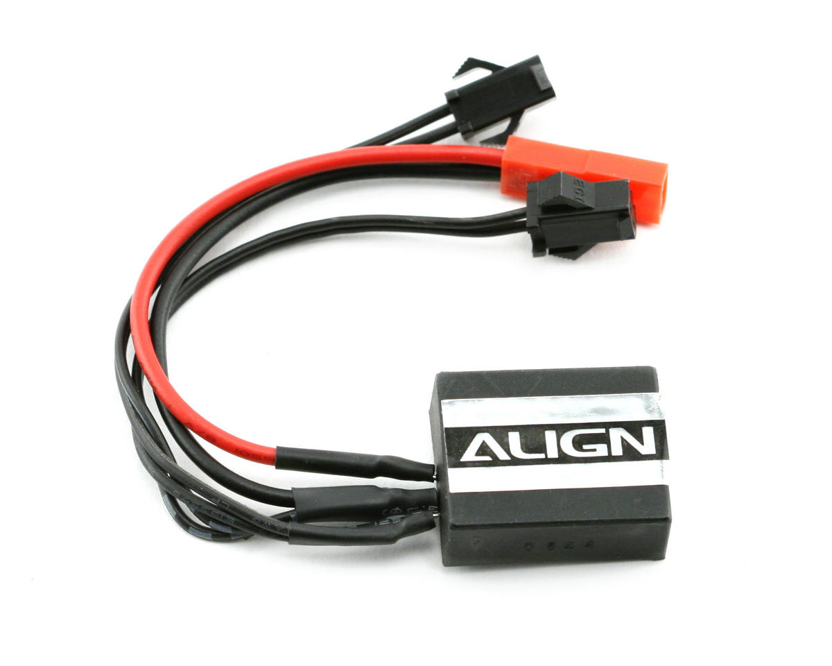 Align Driver For Cold Light String