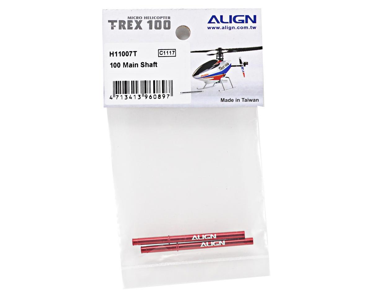 Align 100 Main Shaft Set (2)