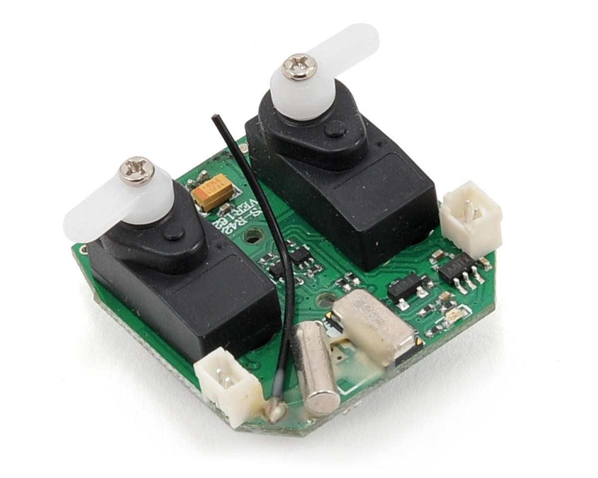 Align 100 V2 Logic board