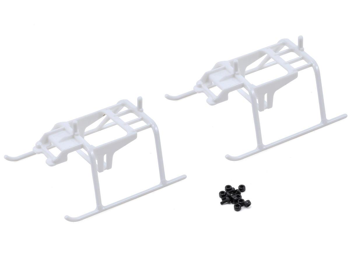 150 Landing Skid Set (White) (2) by Align