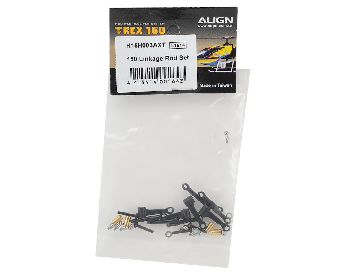 Align Linkage Rod Set