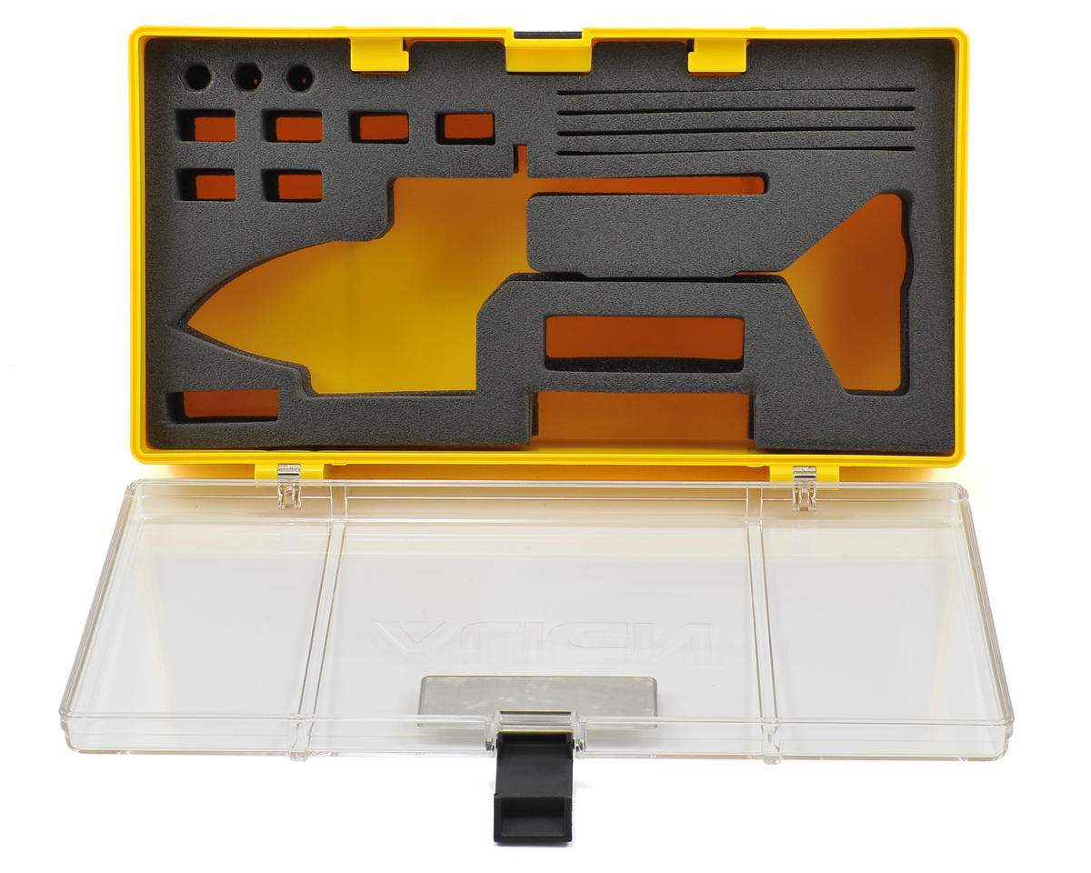 Align 150 Carry Box (Yellow)