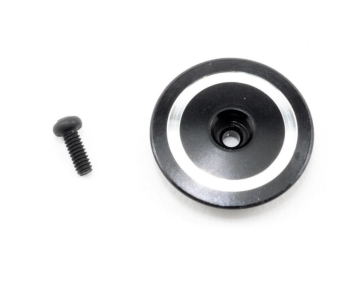 Align 250 Metal Head Stopper (Black)