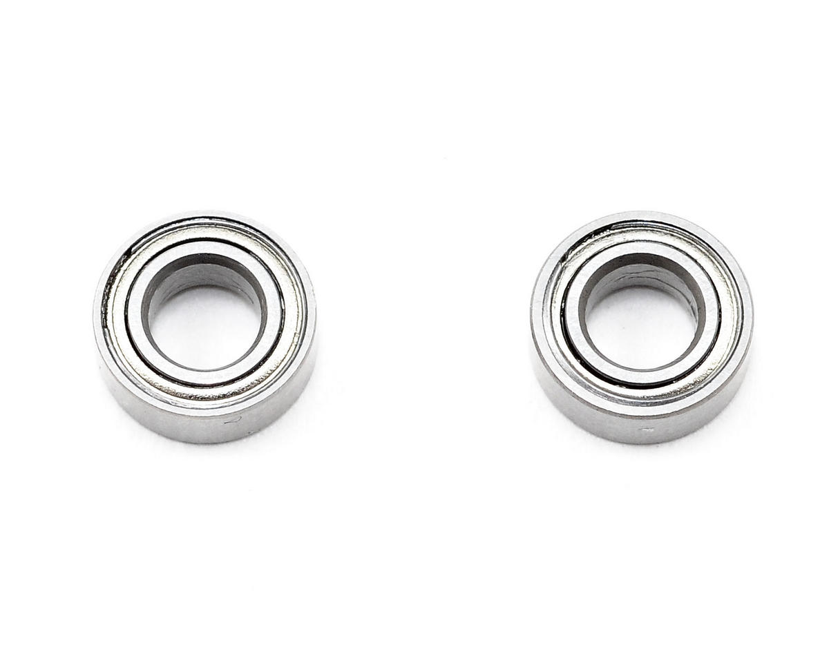 Align 250 3.5x7x2.5mm Bearing Set (MR74ZZ-D3.5) (2)