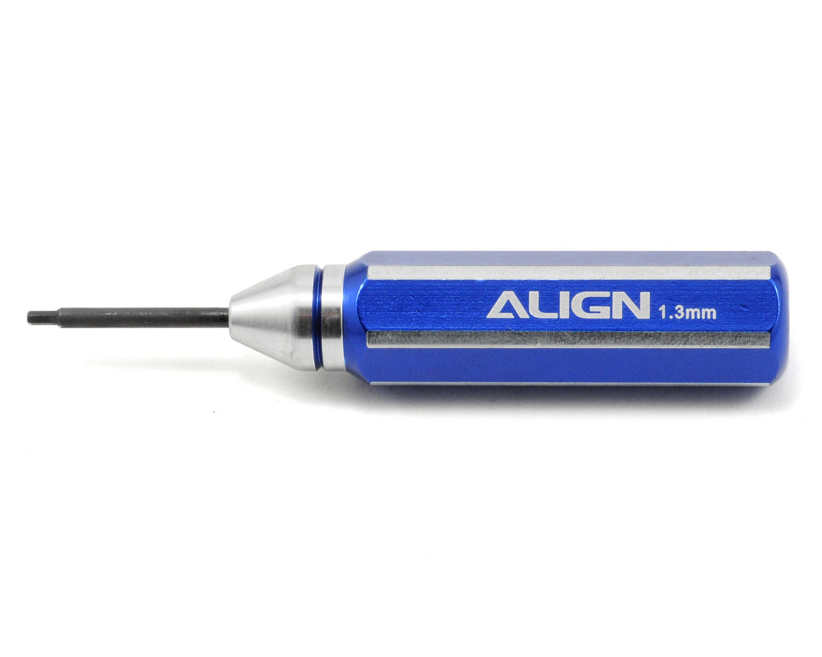 Align 1.3mm Hex Driver