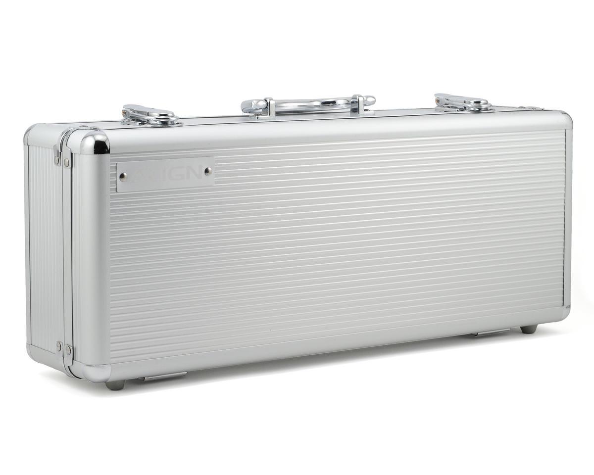 Align T-Rex 250 Aluminum Case (Silver)
