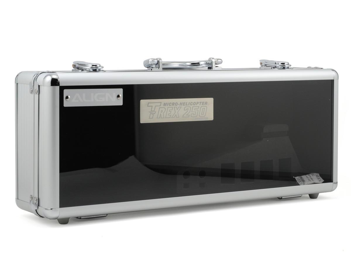Align T-Rex 250 Aluminum Case (Black)