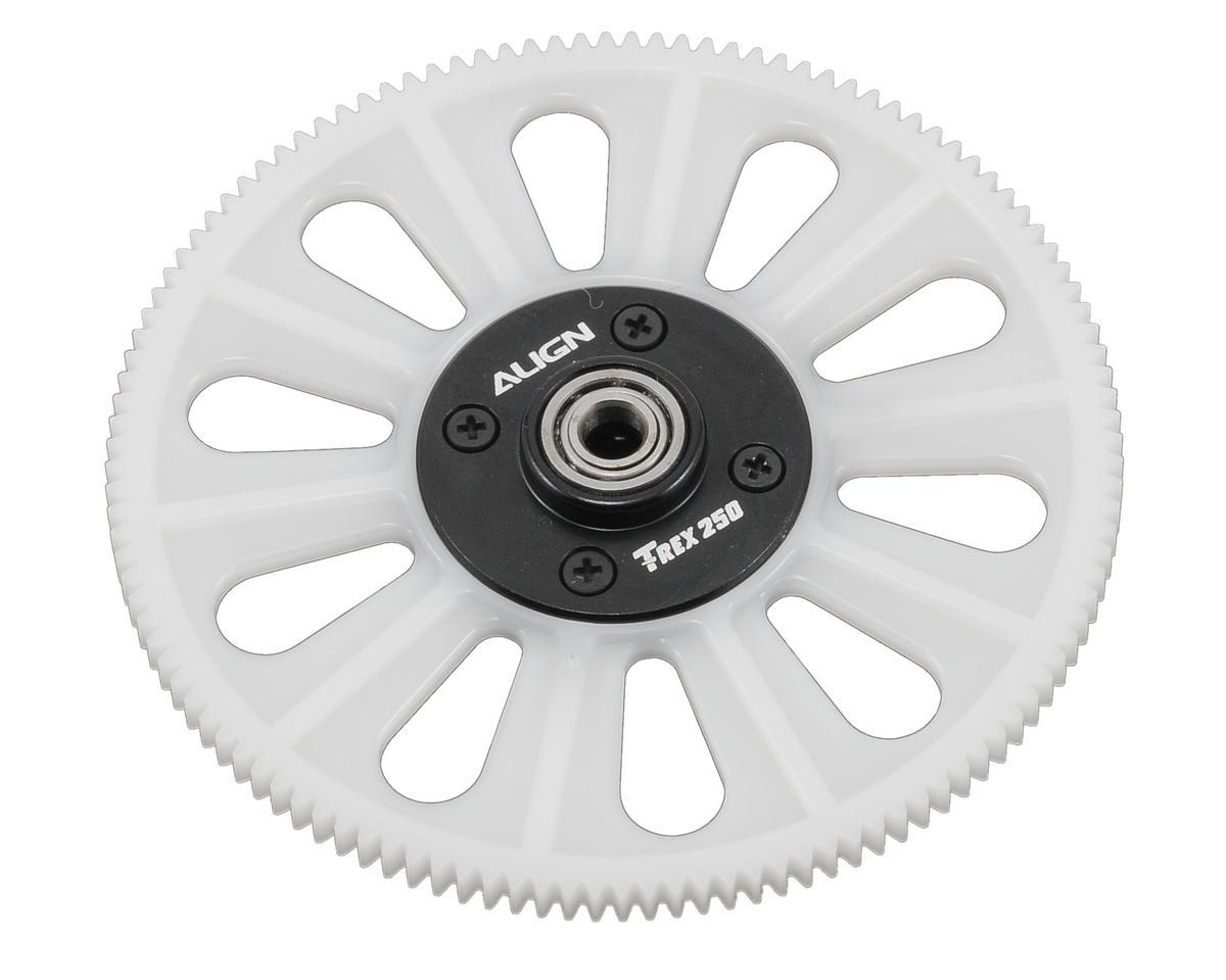 Align Main Drive Gear (120T)