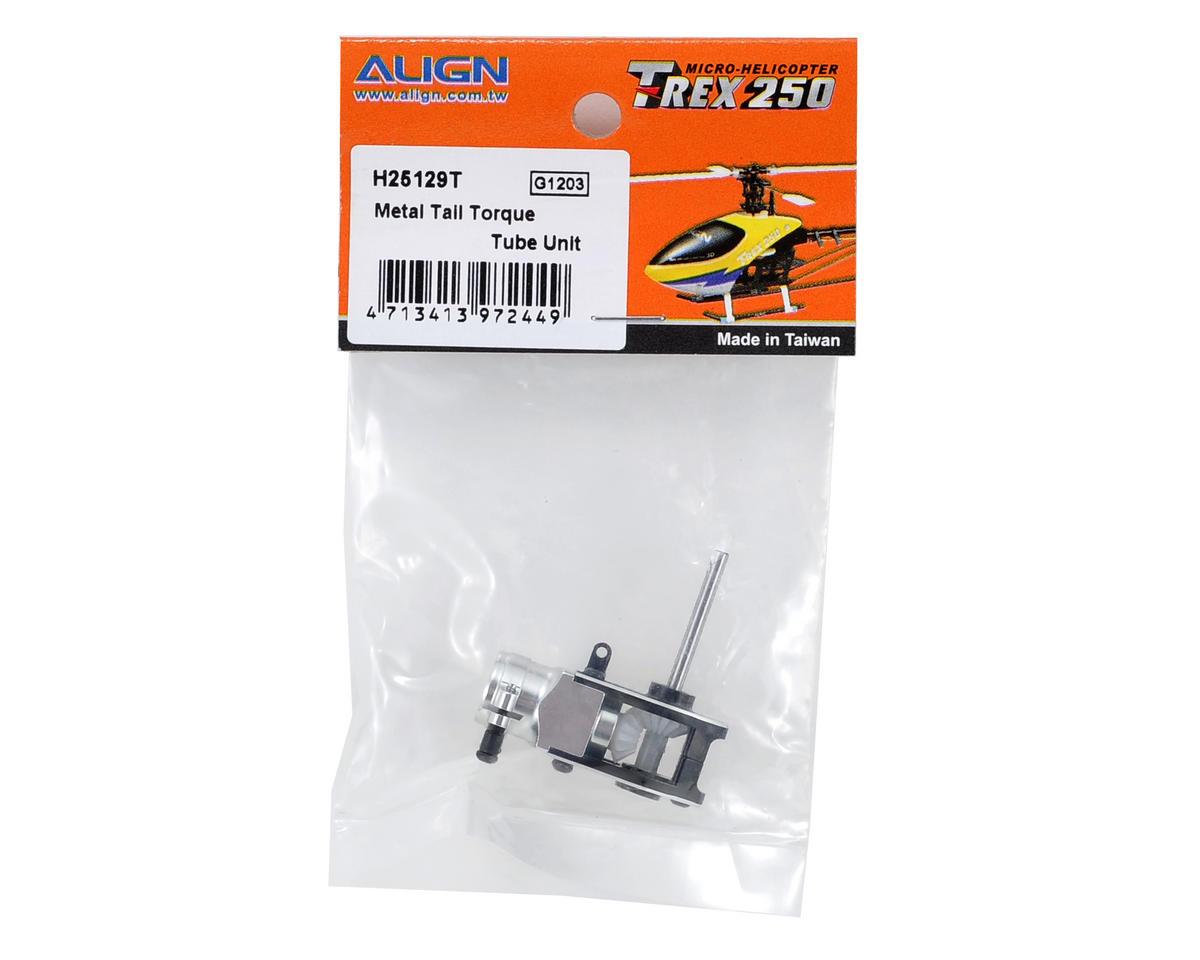 Align Metal Tail Torque Tube Unit
