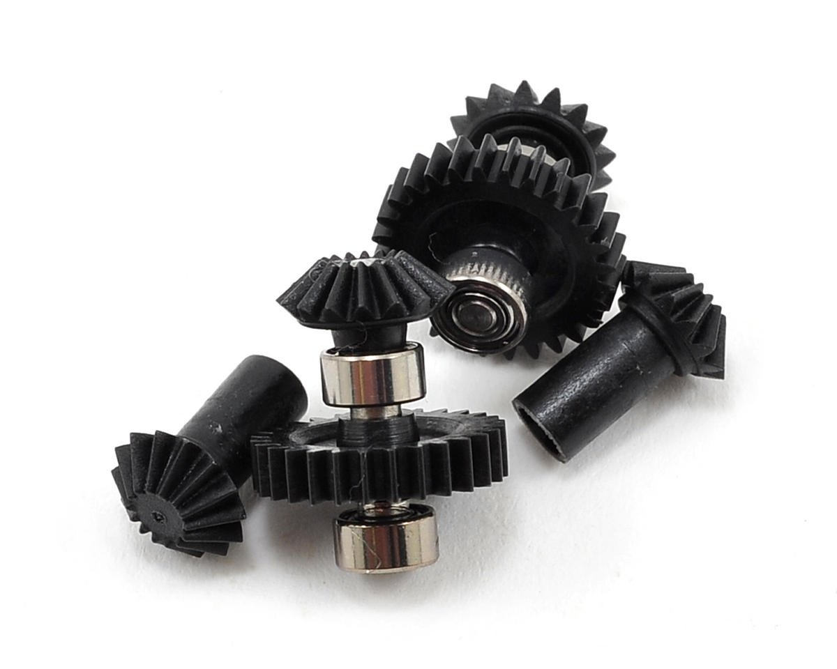 Align M0.4 Torque Tube Front Drive Gear Set (28T)