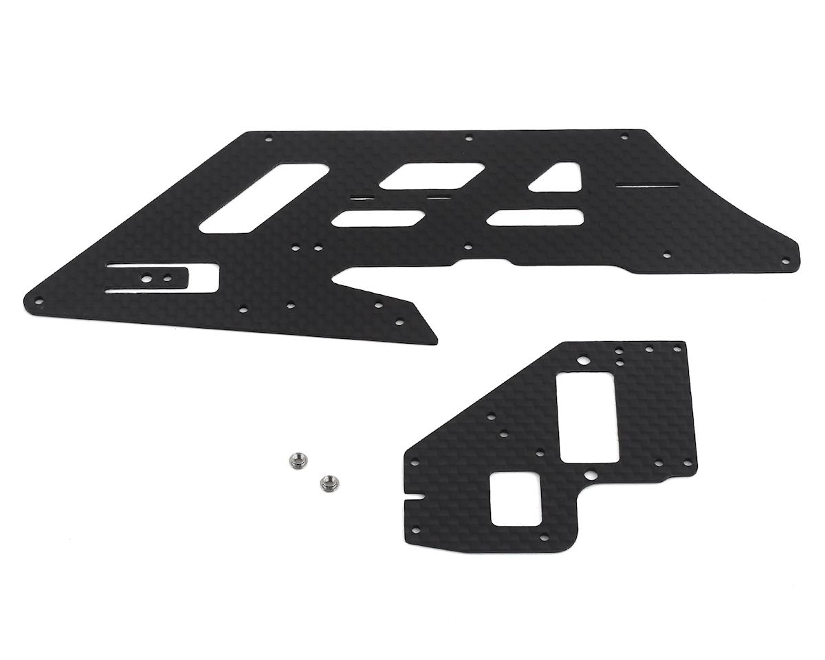 Align T-Rex 300X Carbon Fiber Main Frame