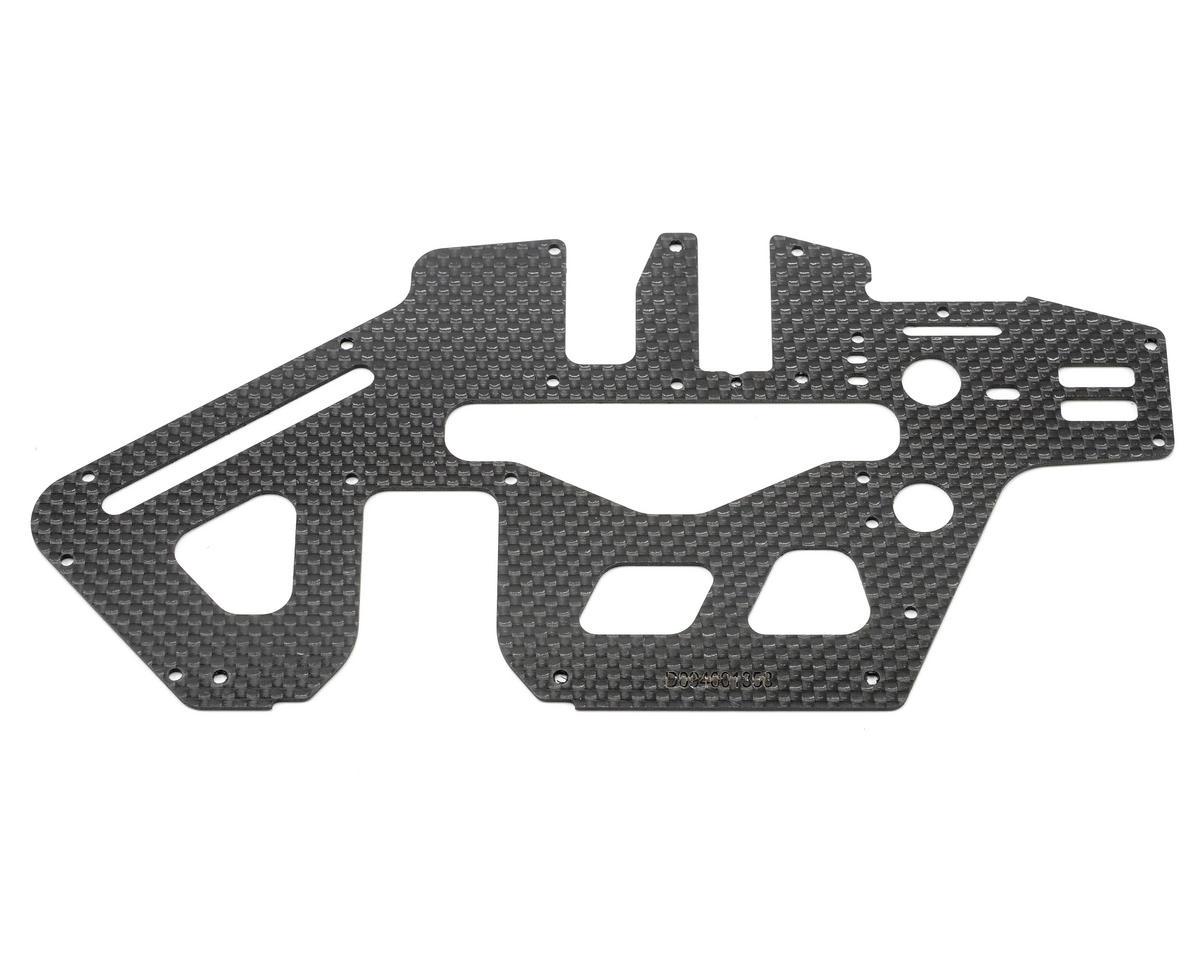 Align 1.2mm Carbon Fiber Main Frame
