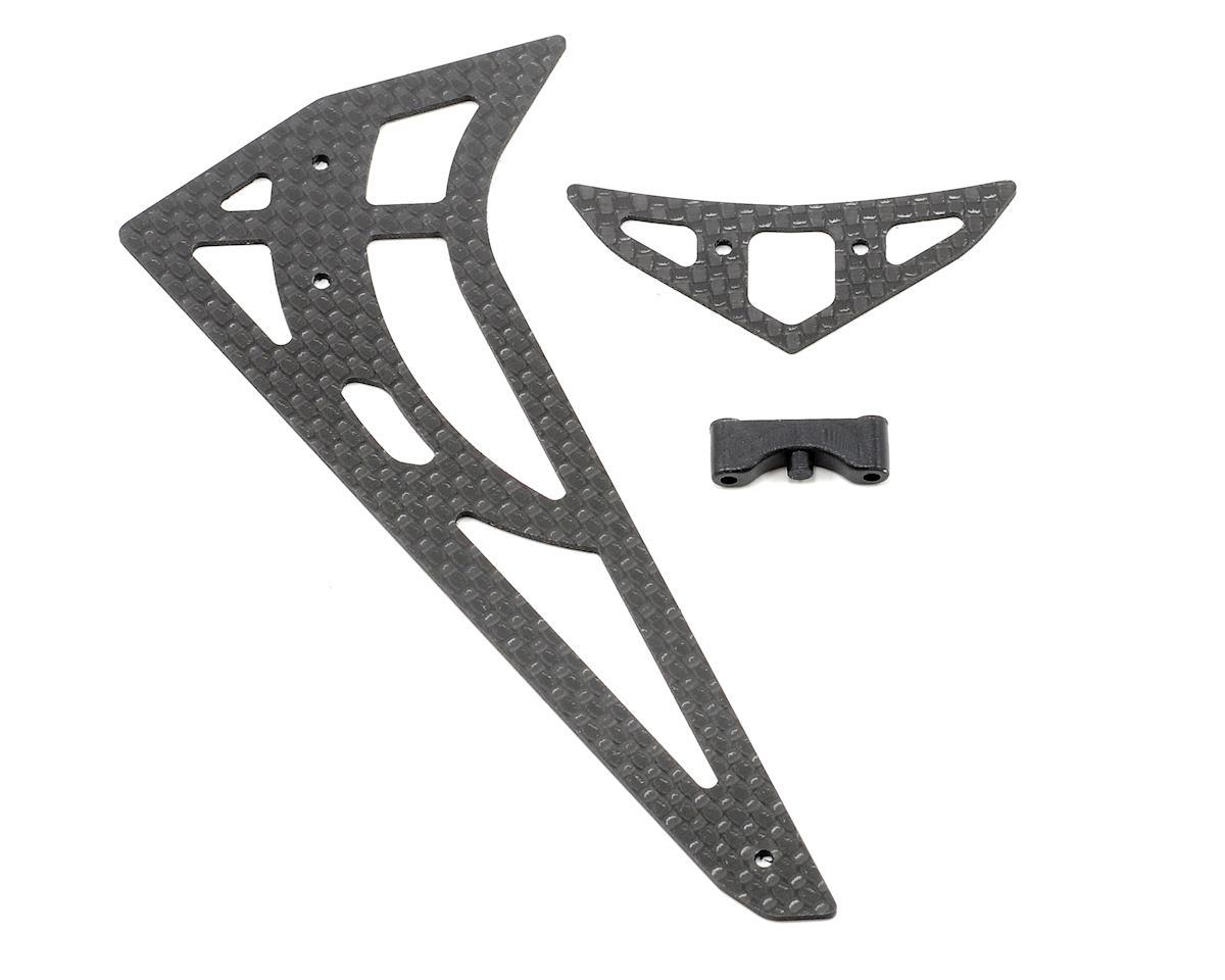 Align 1.2mm Carbon Stabilizer Set