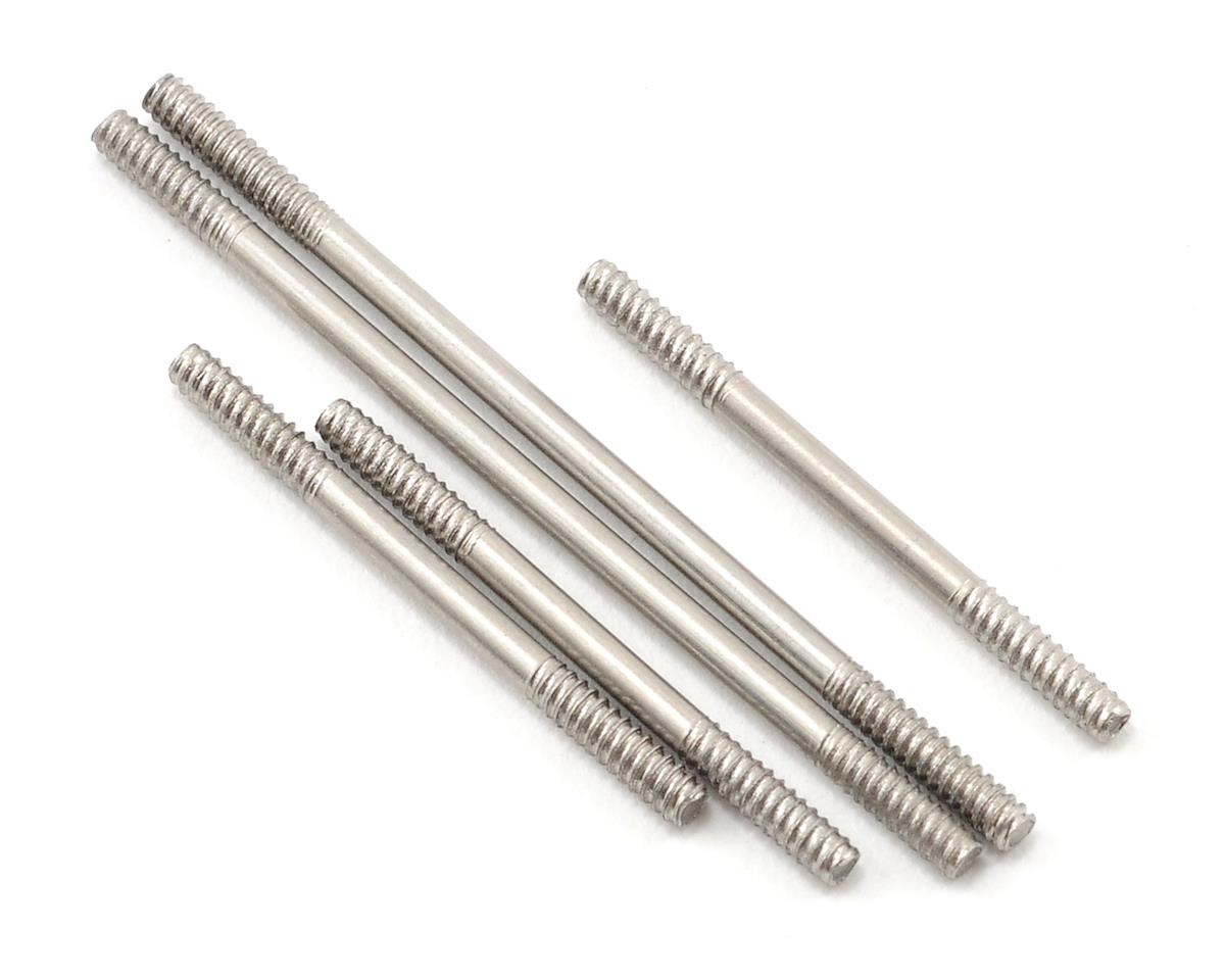 Stainless Steel Linkage Rod Set (5) by Align
