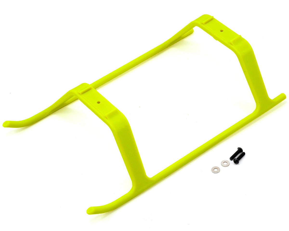 450 Pro Landing Skid (Fluorescent Yellow) by Align